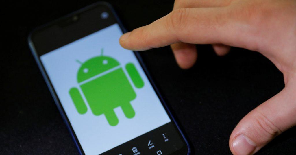 crear una aplicación para android